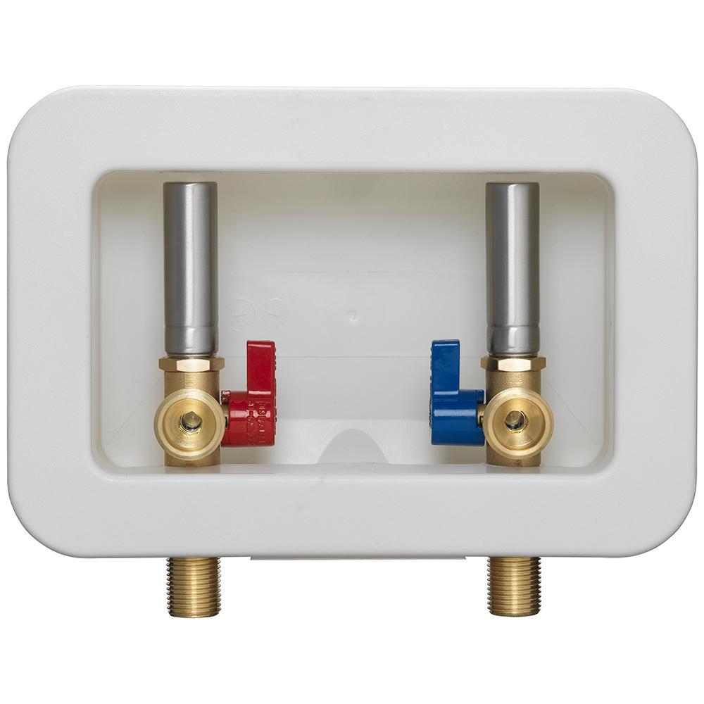 Quiet Pipes Washing Machine Water Hammer Arrester-38600