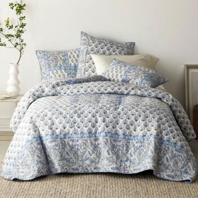 Somers Cotton Quilt