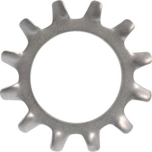 The Hillman Group 45354 M12 Metric Stainless Steel Split Lock Washer 20-Pack