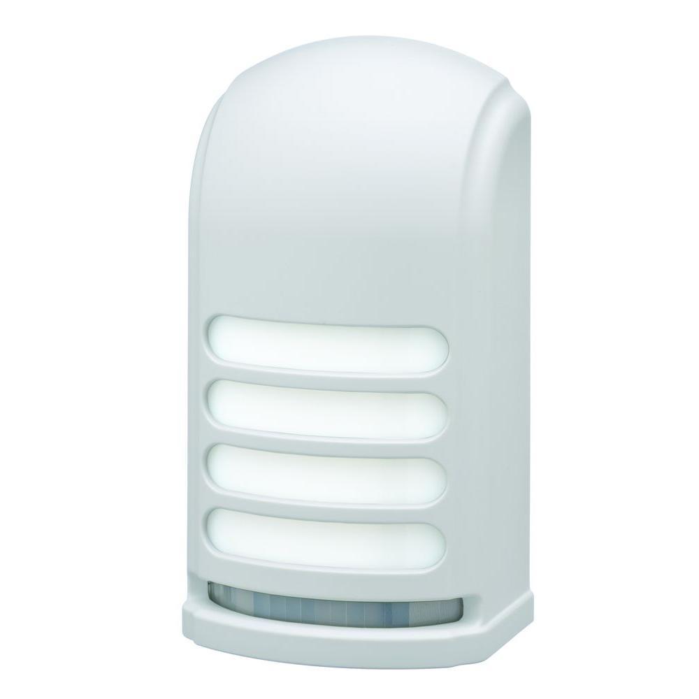 White Motion Deck Light