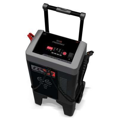 Car Battery Chargers - Battery Charging Systems - The Home Depot