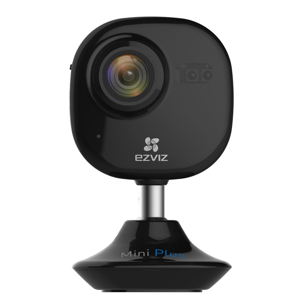 Ezviz Mini Plus Camera - Black