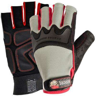 Pro XX-Large Fingerless Glove