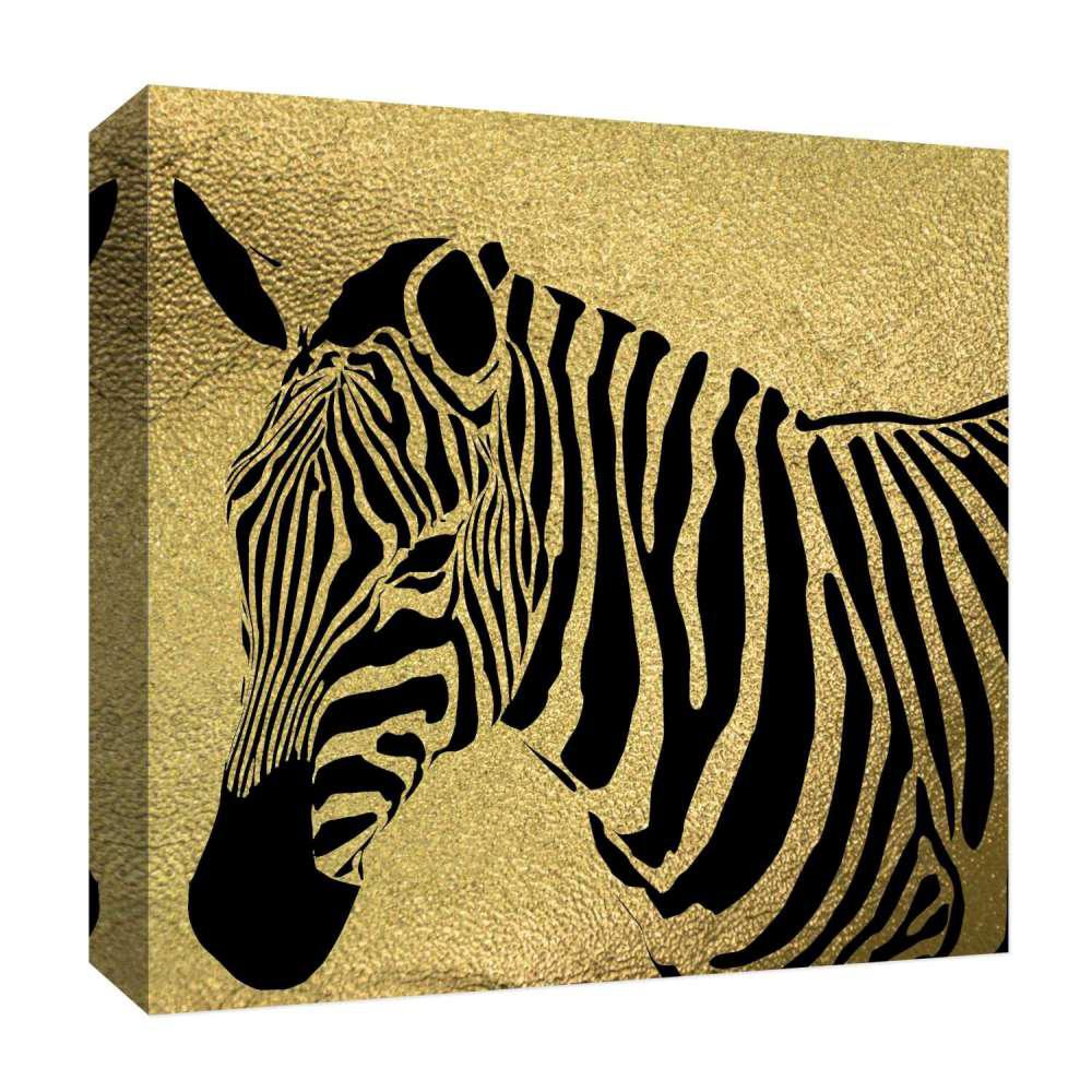 Unusual Zebra Wall Decor Pictures Inspiration - The Wall Art ...