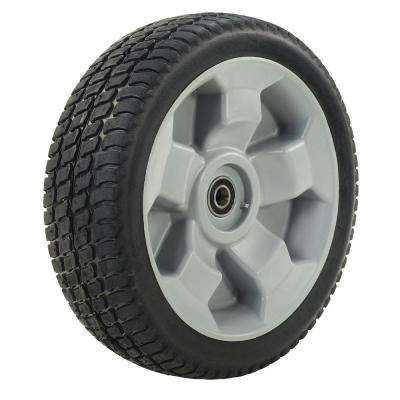 10 in. Replacement Rear Wheel for TimeMaster Models