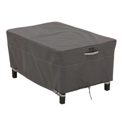 Ravenna Rectangular Large Patio Ottoman/Table Cover