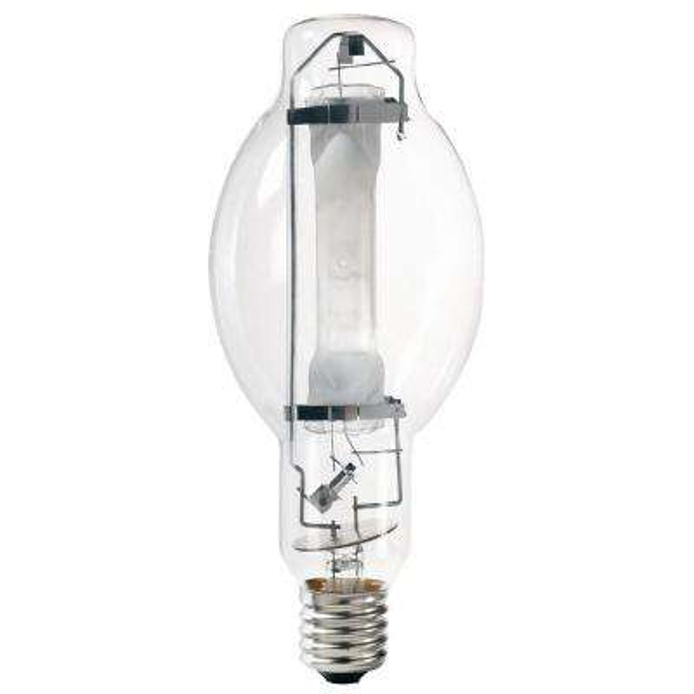 1000-Watt BT37 Quartz Metal Halide Switch Start HID Light Bulb (6-Pack)