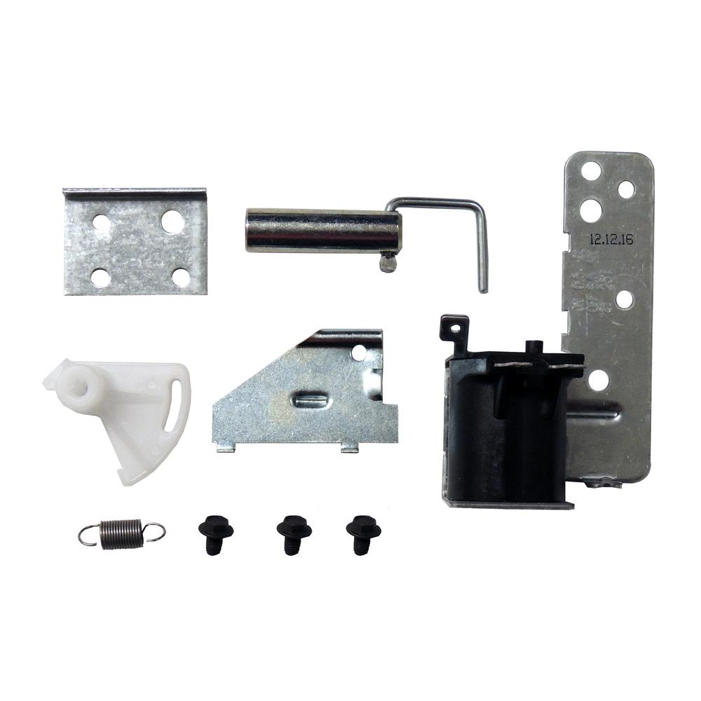 SUPCO Solenoid Kit Dishwasher drain solenoid kit. Includes armature and linkage. Used in domestic dishwasher applications.