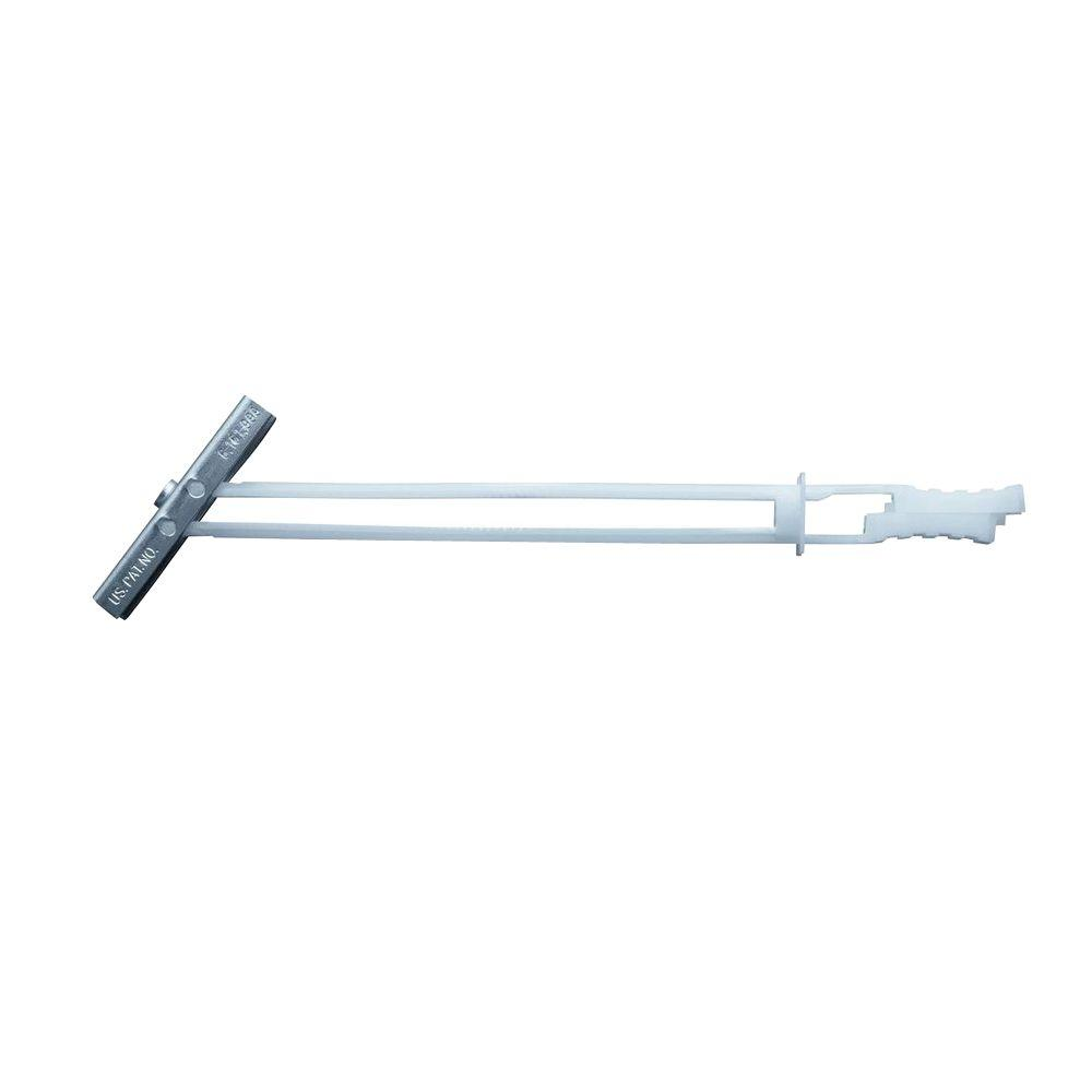 1/4 in. x 2-1/2 in. HTB Toggler Bolts with Slotted Round-Head