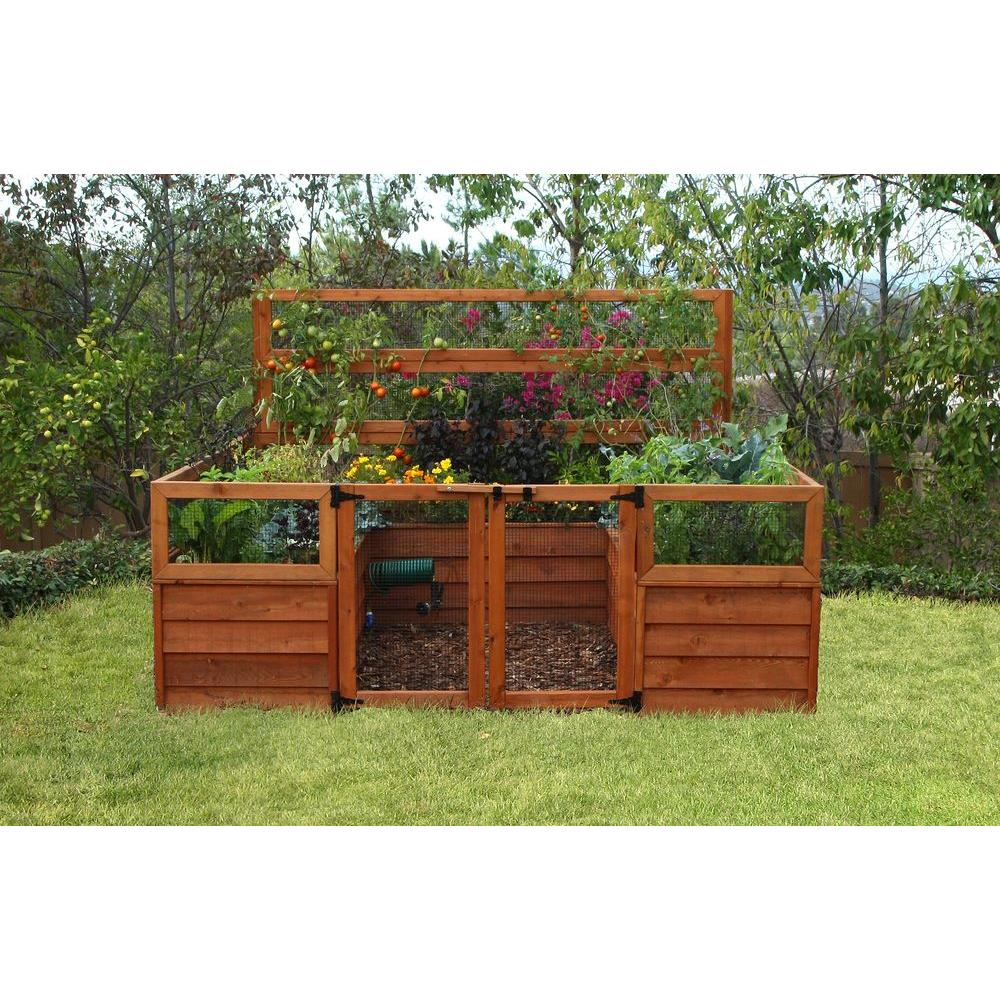 Backyard Discovery Oasis Garden-DISCONTINUED