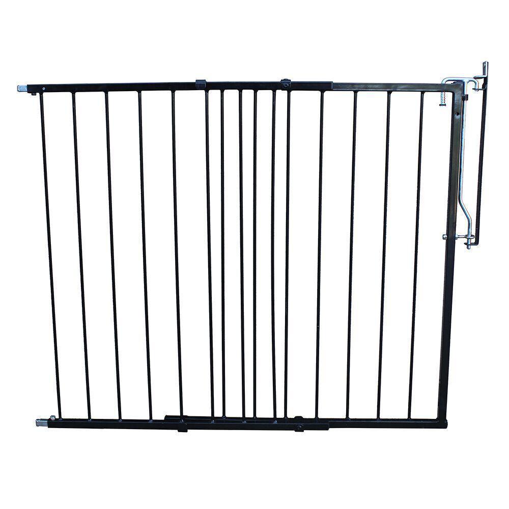 Cardinal Gates 41 5 In H X 29 5 In W X 2 In D Duragate Child Gate