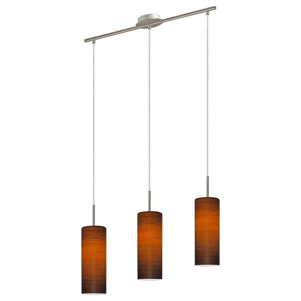 in brushed inch glass magnifying aluminum pendant image eglo item light mercur finish shown cfm wide lighting mini