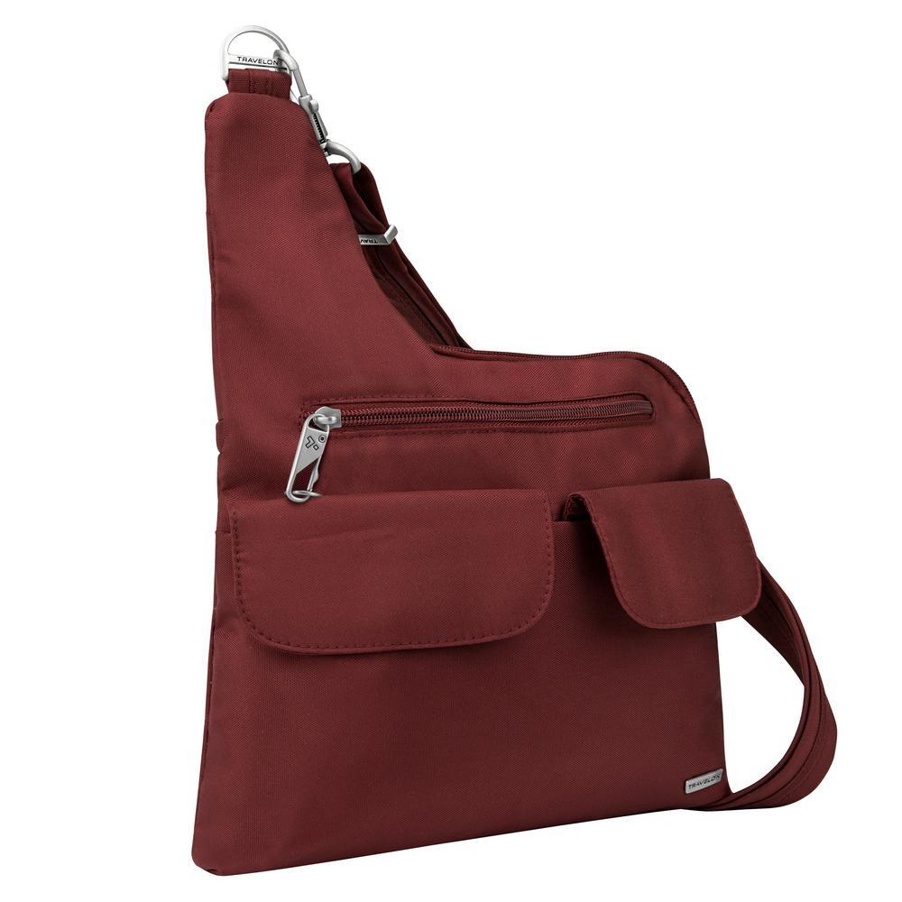 Wine Anti-Theft Crossbody Bag