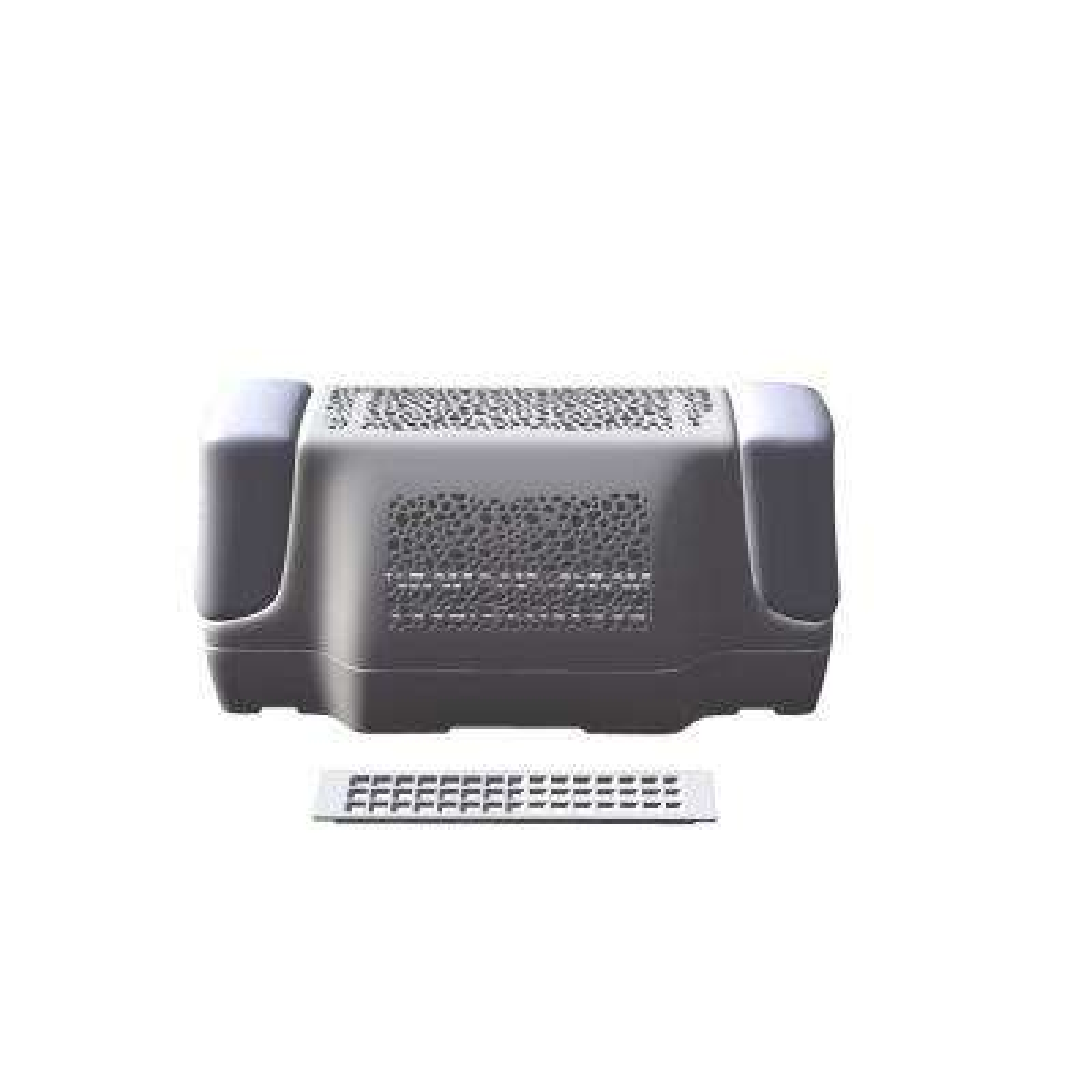 1 Gal. Eco-Friendly Floor Room Humidifier