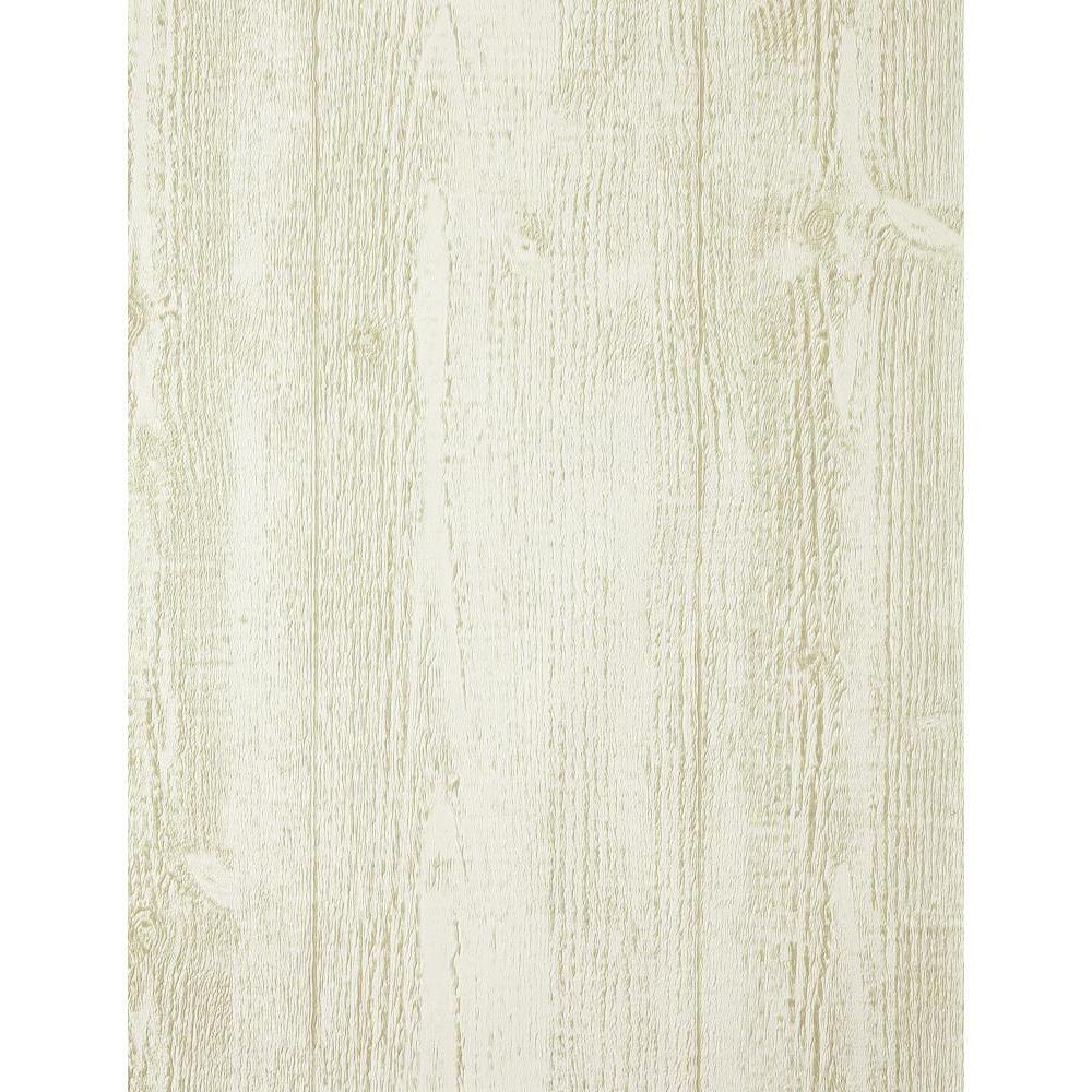 Embossed Wood Wallpaper