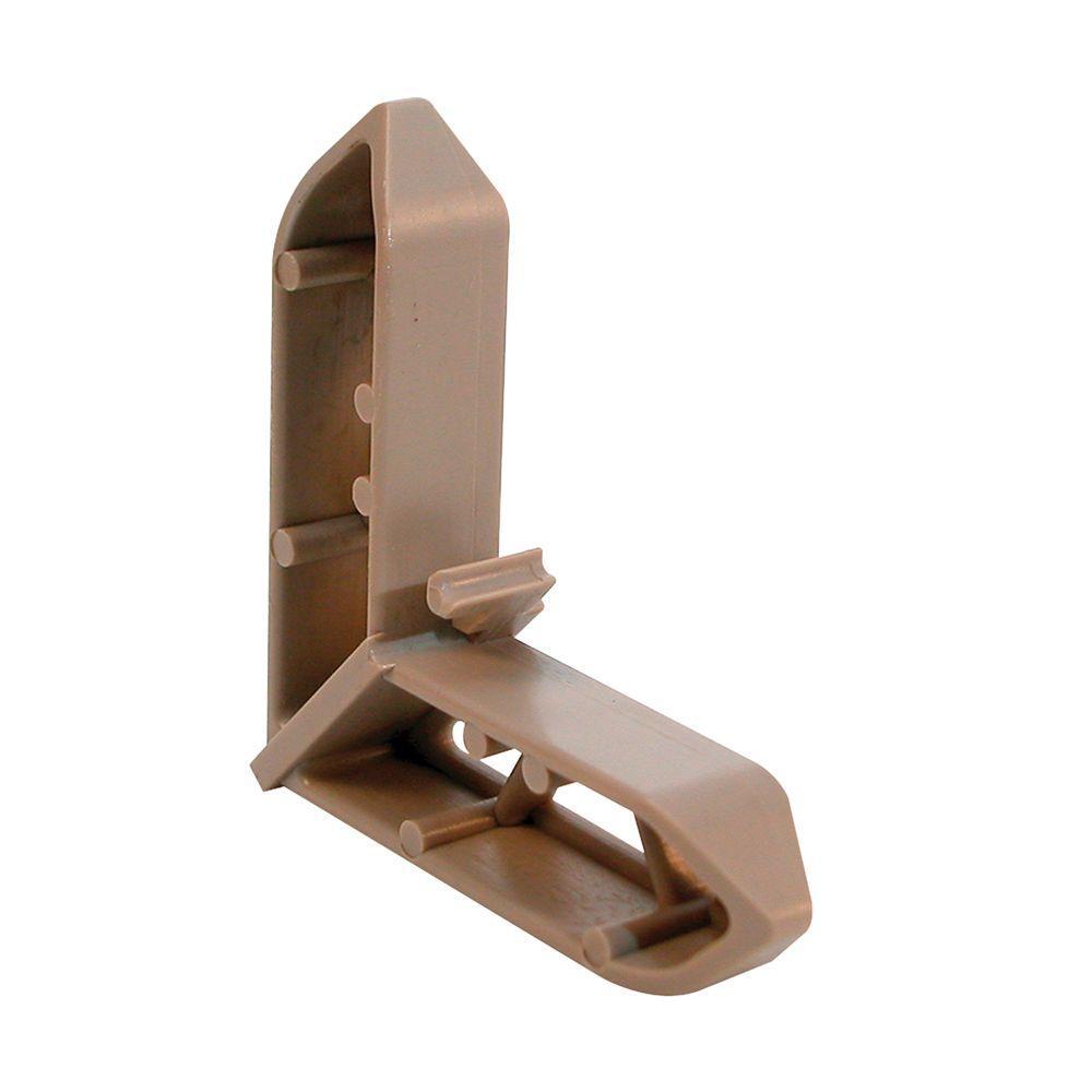Bronze - Prime-Line - Screen & Storm Door Hardware - Door Knobs ...