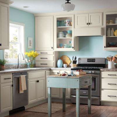 Thomasville Kitchen Cabinets >> Thomasville Kitchen Cabinets Kitchen The Home Depot