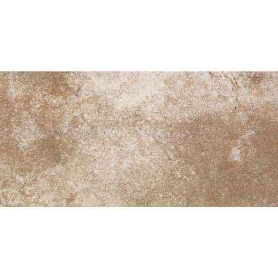 Bristol Blaise Matte 11.97 in. x 23.86 in. Ceramic Floor and Wall Tile (11.937 sq. ft. / case)