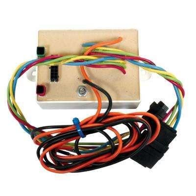 24-Volt Electronic Indicator Control Relay Module
