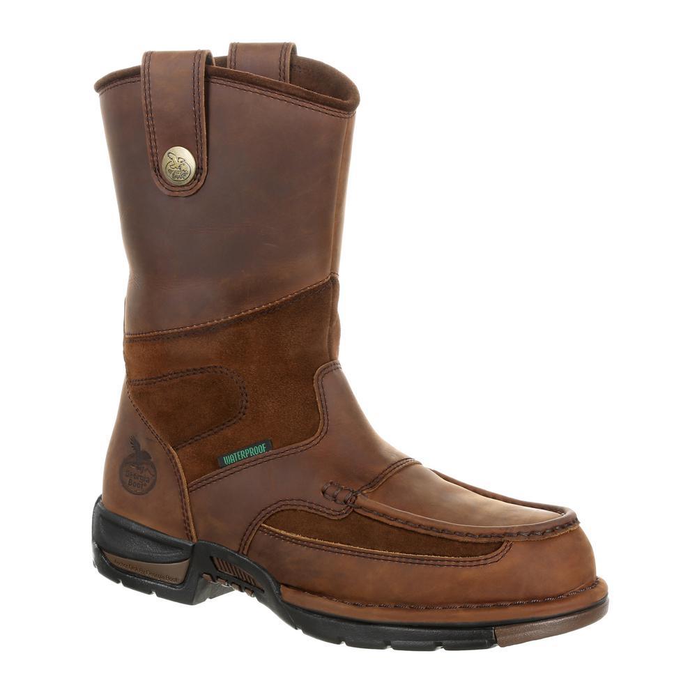 GEORGIA BOOT - Footwear - Workwear