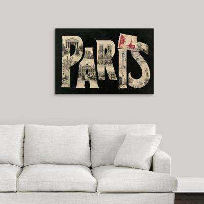 Painting - Words & Quotes - Special Values - Canvas Art - Wall Art ...
