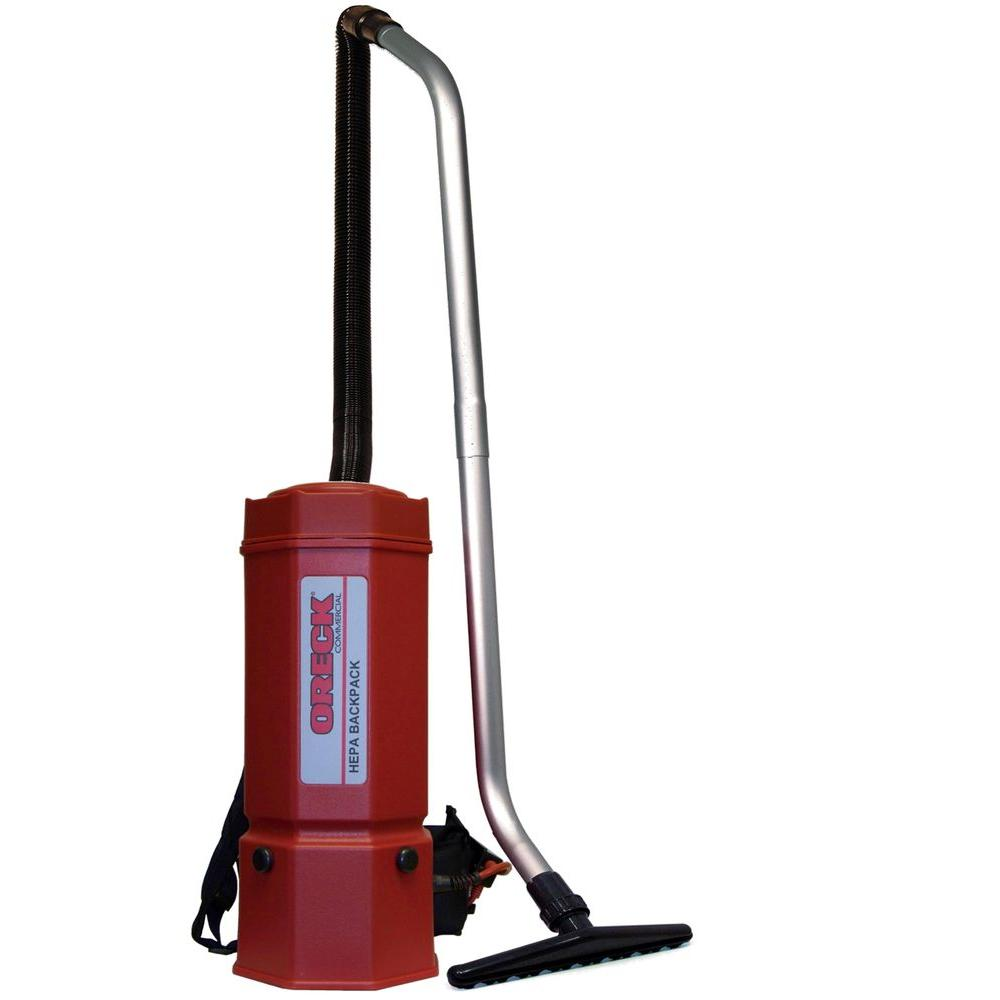 Oreck Commercial Backpack Vacuum-DISCONTINUED