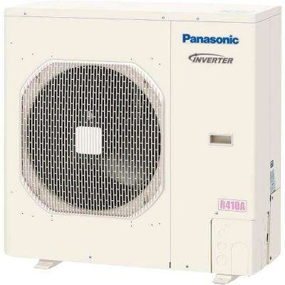 30600 BTU 2.5 Ton Ductless Mini Split Air Conditioner with Heat Pump - 230Volt (Outdoor Unit Only)