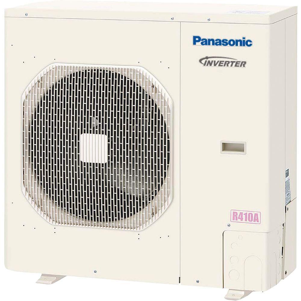 Panasonic 30600 BTU 2.5 Ton Ductless Mini Split Air Conditioner with Heat Pump - 230Volt (Outdoor Unit Only)