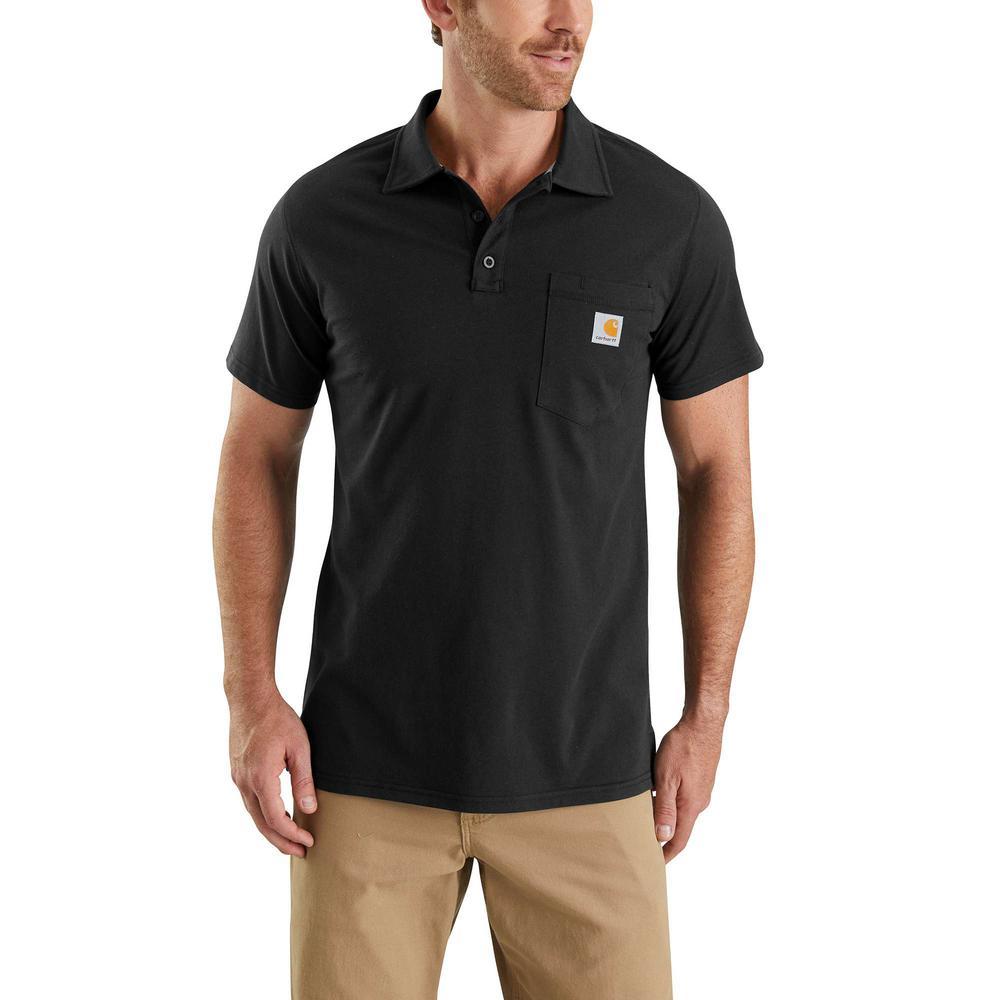 black polo shirt near me, OFF 73%,Buy!