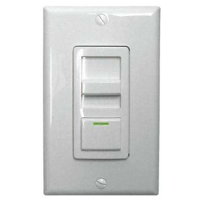 LED Troffer Dimmer Switch