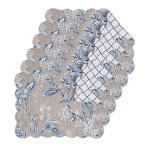 C&F HOME Annabelle Blue Placemat (Set of 6)