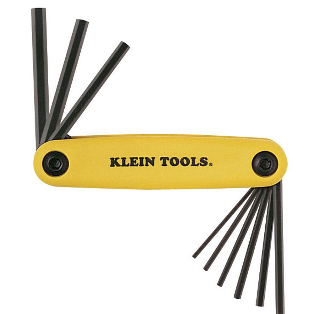 4-1/4 in. Alloy Steel Industrial Strength Hex Key