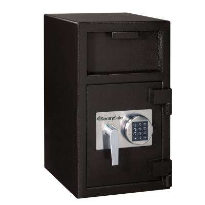 DH-109E 1.3 cu ft Depository Safe with Digital Keypad