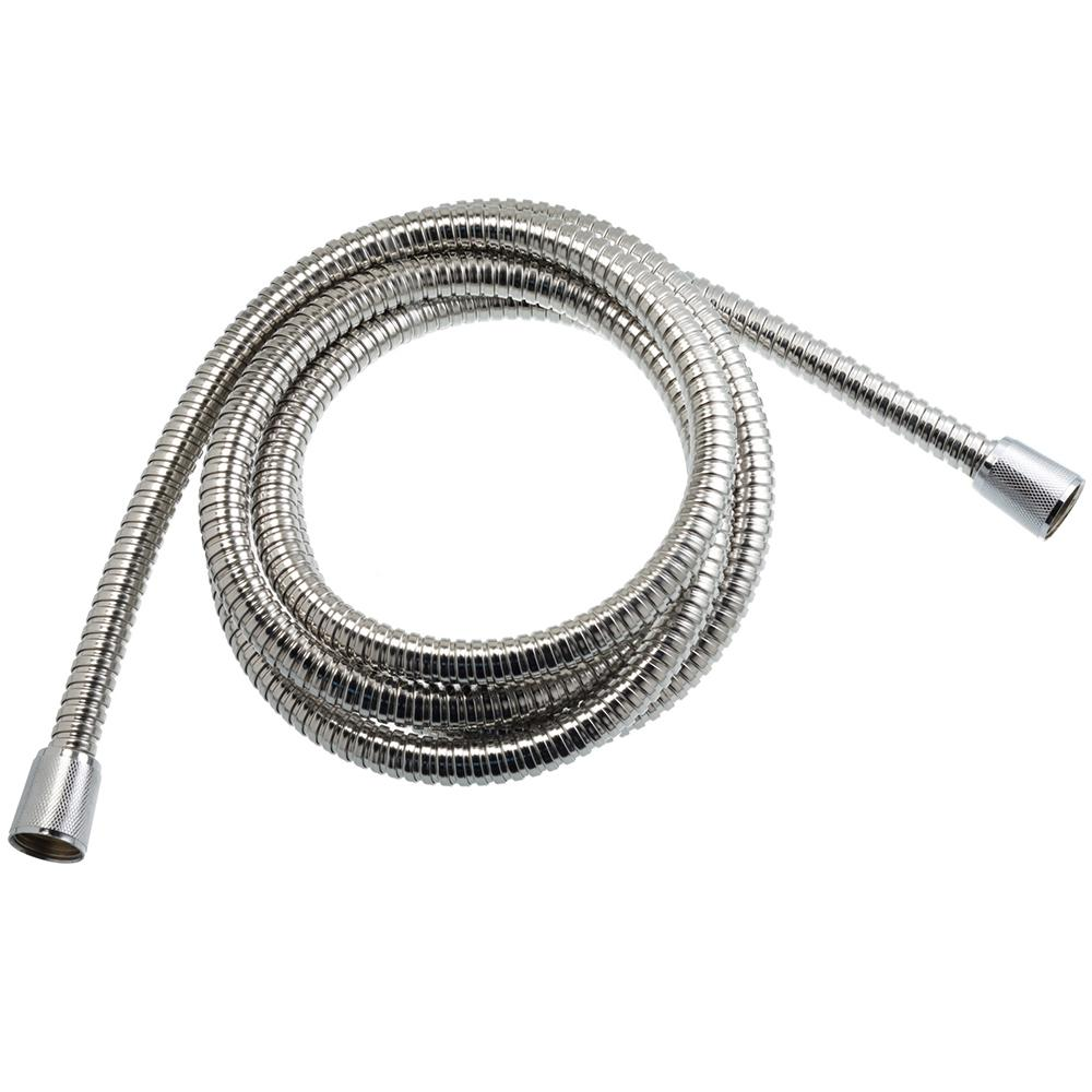 AM Conservation Group 72 in. Replacement Showerhead Hose in Stainless Steel