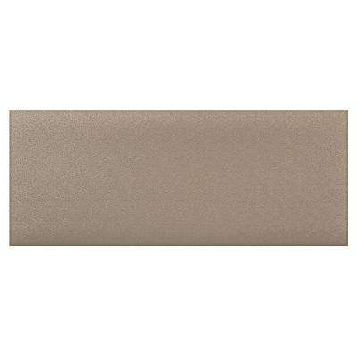 Kitchen Comfort Gray 1 ft. 8 in. x 4 ft. Floor Mat
