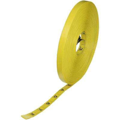 1/2 in. x 150 ft. Engineer Fiberglass Tape Refill