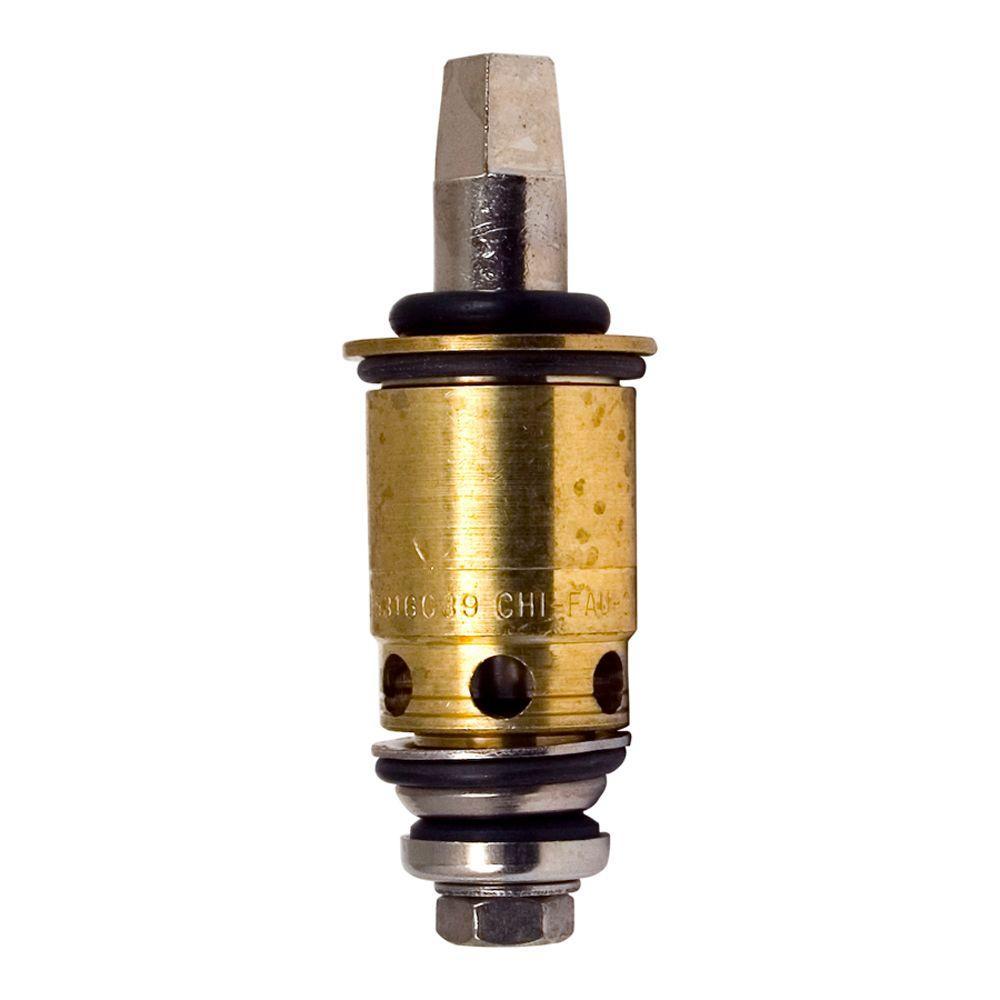 1-100XTJKABNF Left Hand Quaturn Cartridge Unit
