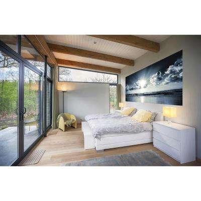 94 in. x 118 in. Tranquility Panoramic Wall Mural