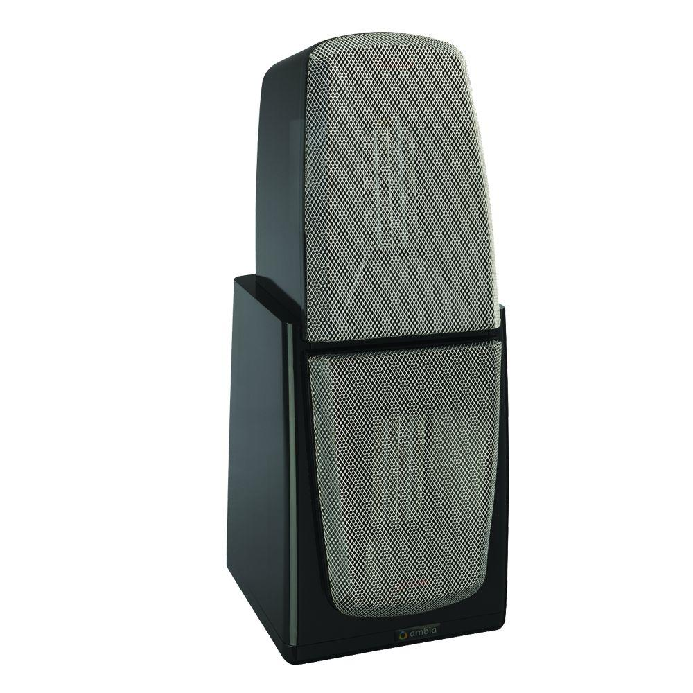 Ambia Tower Two Zone Heater