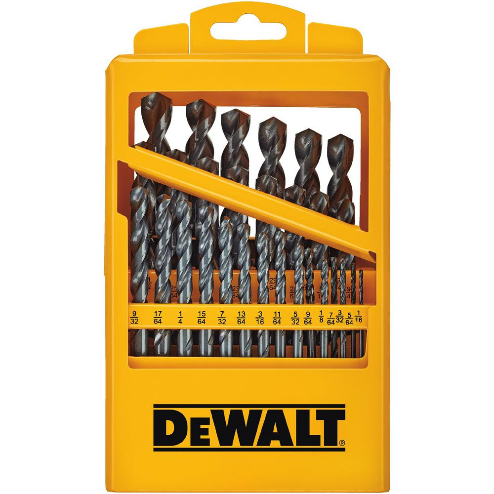 De walt drill bit set congratulate