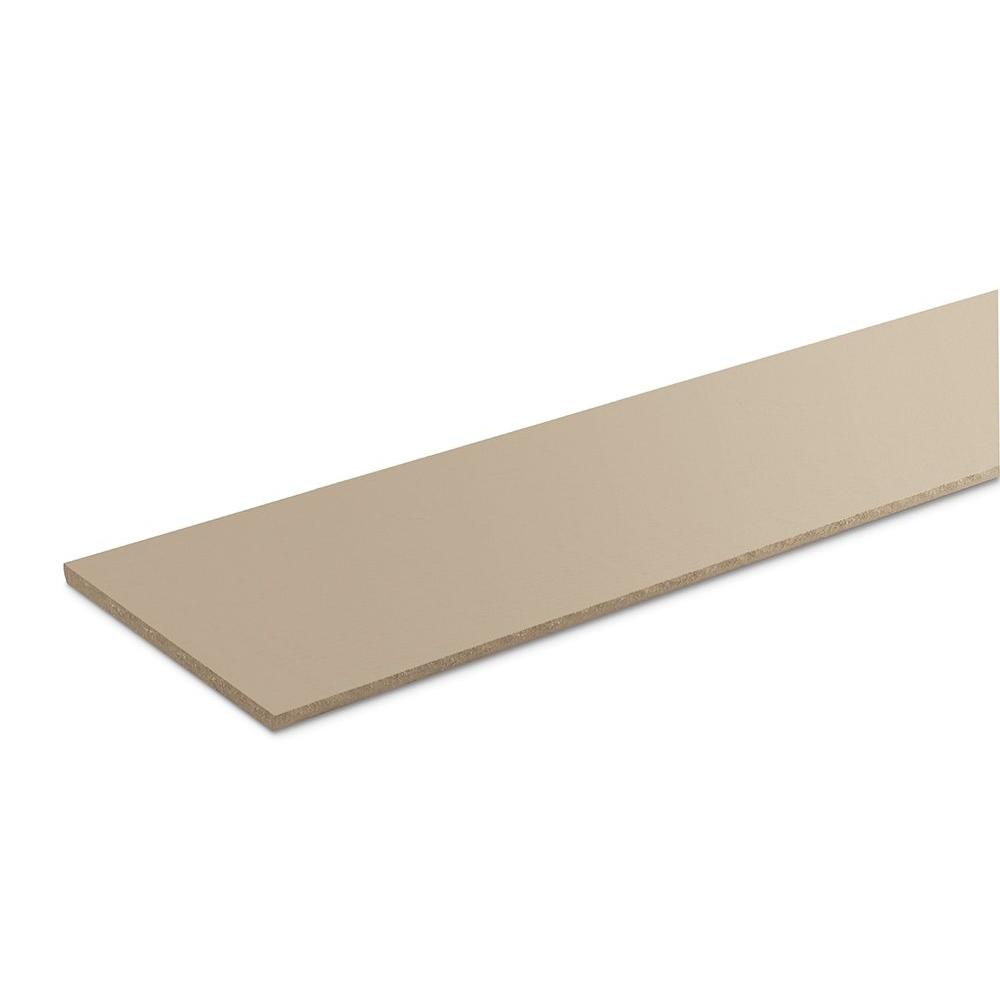 SmartSide 12 In X 192 Smooth Fiber Lap Siding 25921