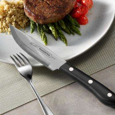 Gourmet 4-Piece Porterhouse Steak Knife Set