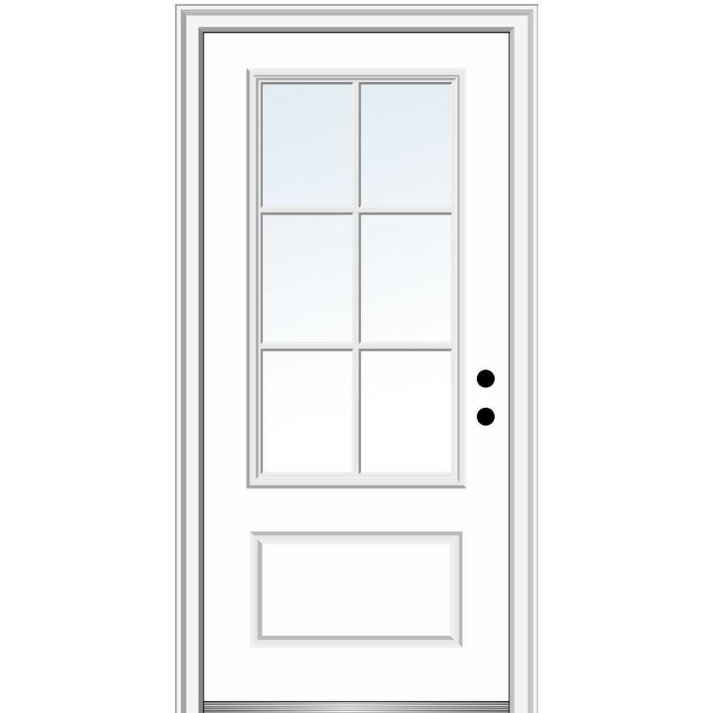 Mmi Door Exterior Doors