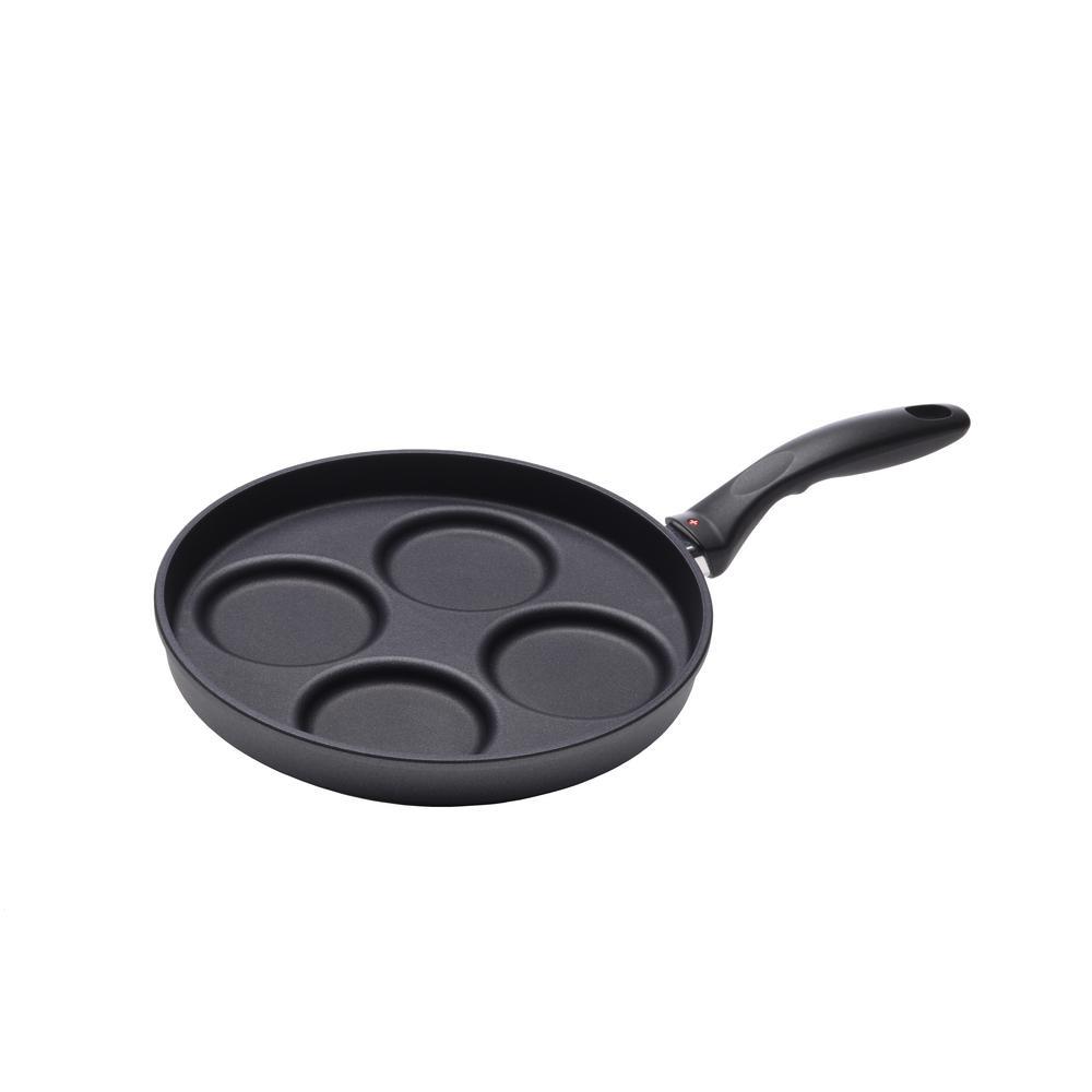 Swiss Diamond Nonstick Plett Pan - Swedish Pancake Pan