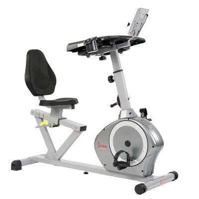 Convertible Recumbent Bike
