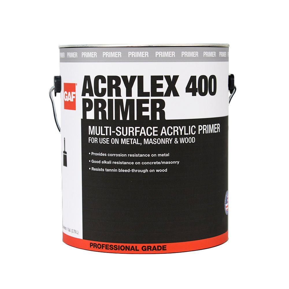1 Gal. White Acrylex 400 Multi-Surface Primer