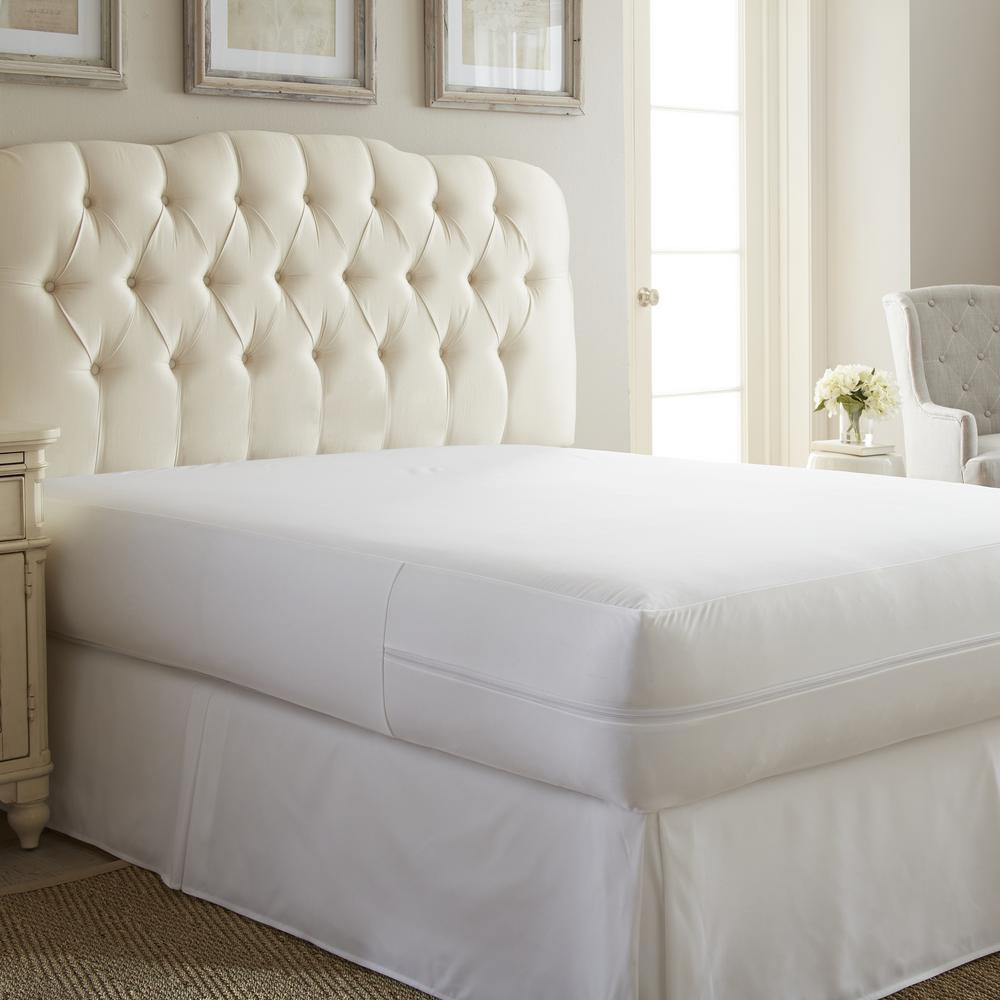 Becky Cameron Premium Twin XL Bed Bug and Spill Proof ...