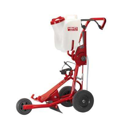 DSH-FSC Gas Saw Floor Cart
