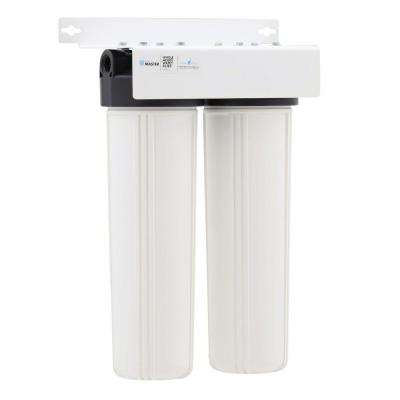 2 - whole house water filters - water filtration systems - the home ...