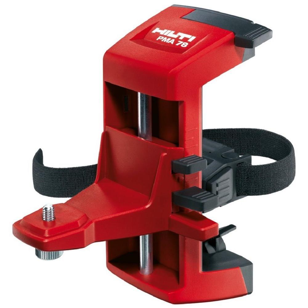 PMA 78 Universal Laser Adaptor